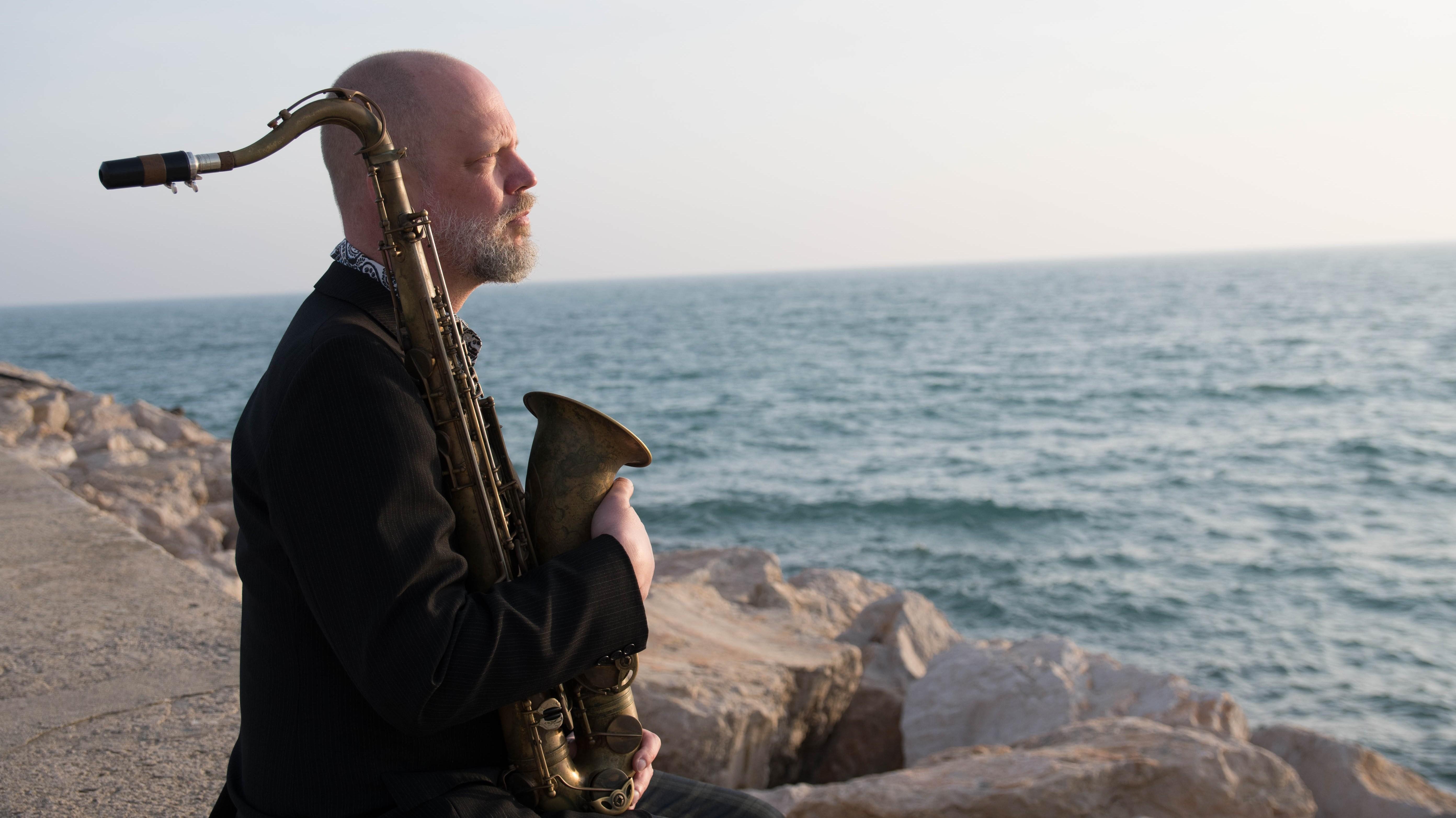 Fredrick Carlquist Quintet